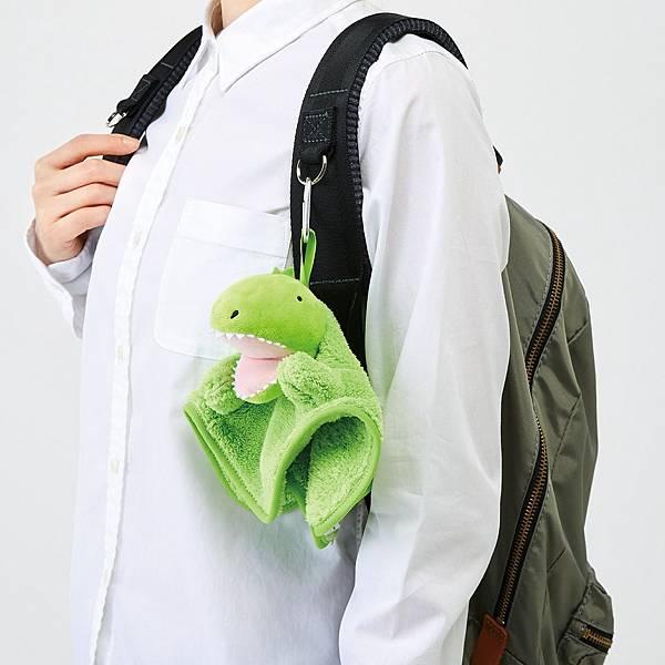 恐龍手巾5