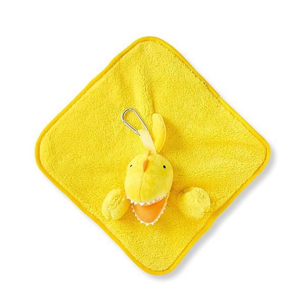恐龍手巾4