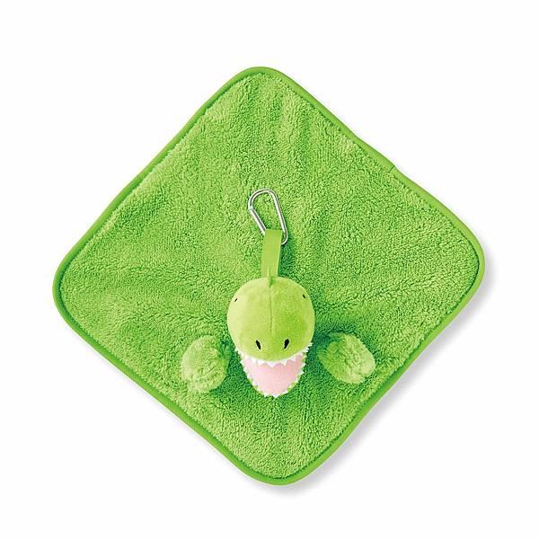 恐龍手巾3