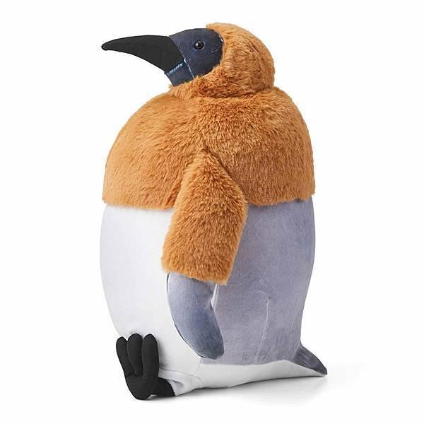 企鵝思春期2