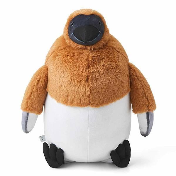 企鵝思春期