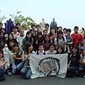2008/3/29劍子仙跡後援會到片場