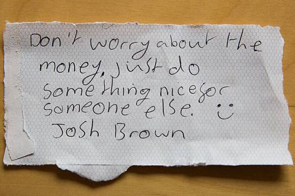 PAY-Josh-Brown-note