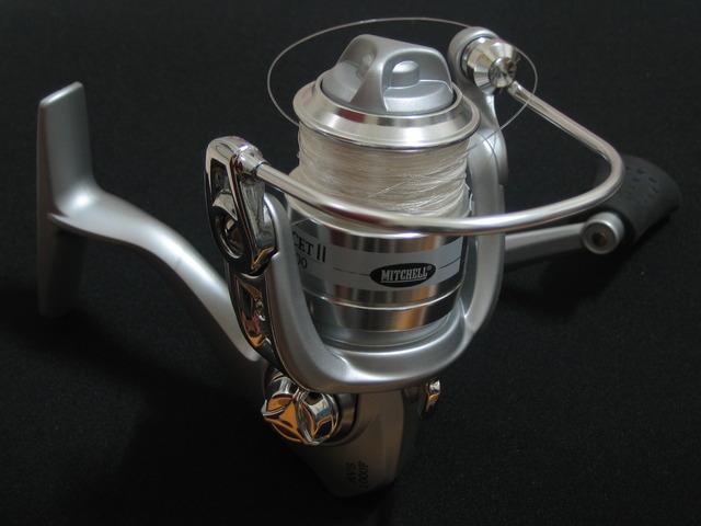Mitchell Avocet II s1000