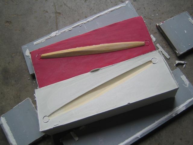 鐵板開模灌漿 DIY - 13.JPG