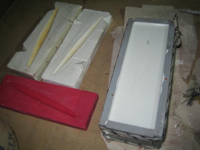 鐵板開模灌漿 DIY - 15.JPG