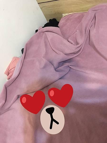 我最愛的負離子床單 & 枕巾