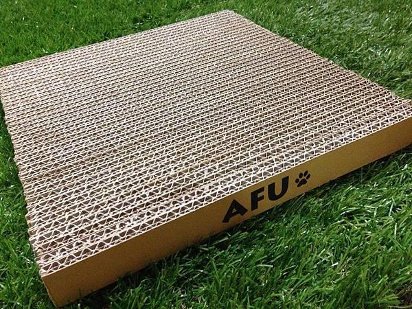 AFU貓抓板