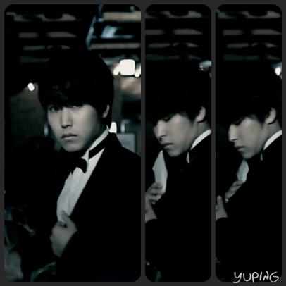 2012 MAMA -Sungmin