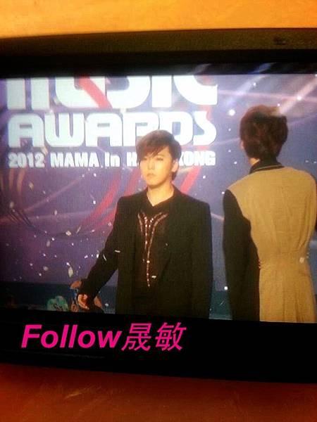 Follow晟敏-002