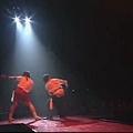 1014 - 41 雙人印度舞