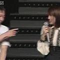 舞妓Haaaan!!!記者会 - 16 聽到柴崎用過去式說喜歡他的瞬間表情