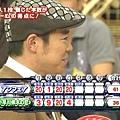 Fuji TV Super Drama Festival (010706) - 12 跟主持人中居正廣竊竊私語,完全不顧自己在錄現場節目...