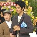 Fuji TV Super Drama Festival (010706) - 23 瑛太沒打到瓶,阿部桑趕緊安慰