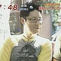めざましテレビ (070907) - 01 準備看劇團演好戲的憋笑