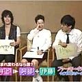 イメージ 調査 (070907) - 06 被井上桑無視的劇團桑,反應讓大家笑了