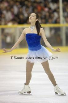 荒川靜香2007日本挑戰賽