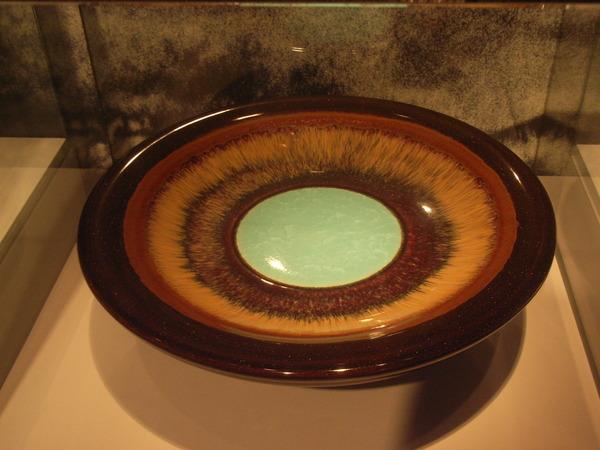 喜歡這個瓷盤