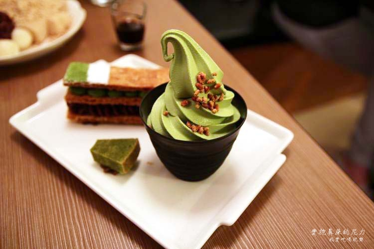 『食記』台北大安。和茗甘味處,抹茶濃郁好回甘 @ 跟著尼力吃喝玩樂&親子生活 :: 痞客邦