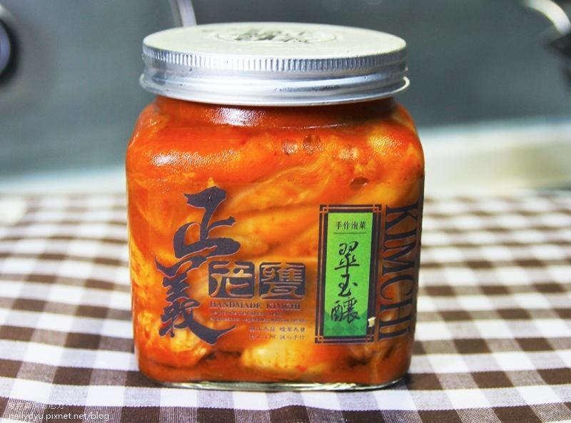 正義老甕 韓式手作泡菜01.JPG