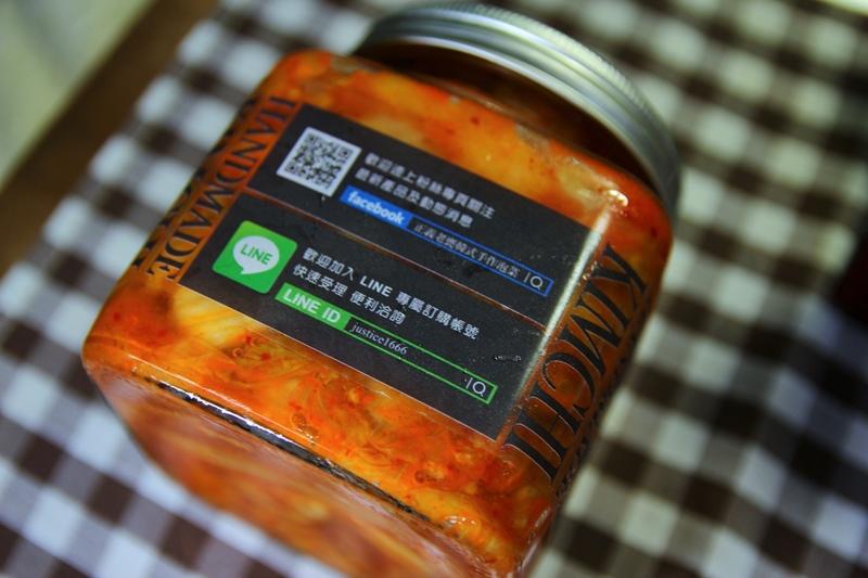 正義老甕 韓式手作泡菜06.JPG