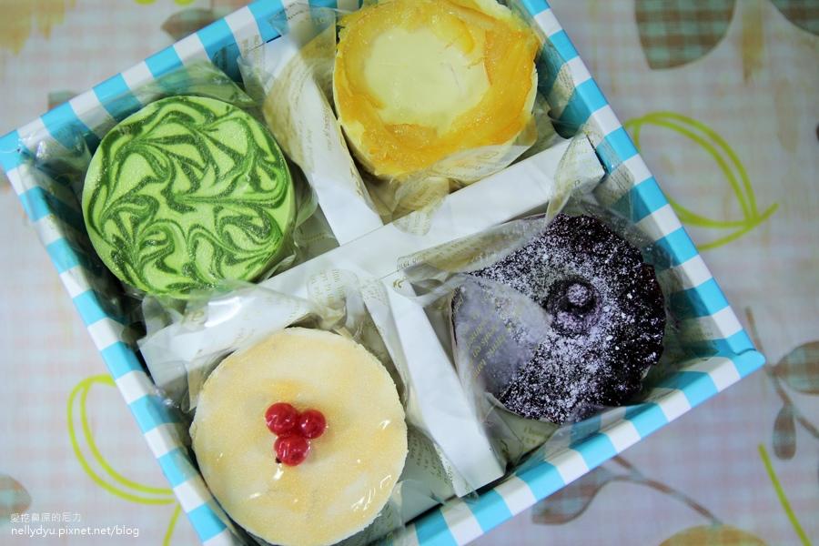 露熙烘焙 乳酪蛋糕 甜點 麵包09.JPG