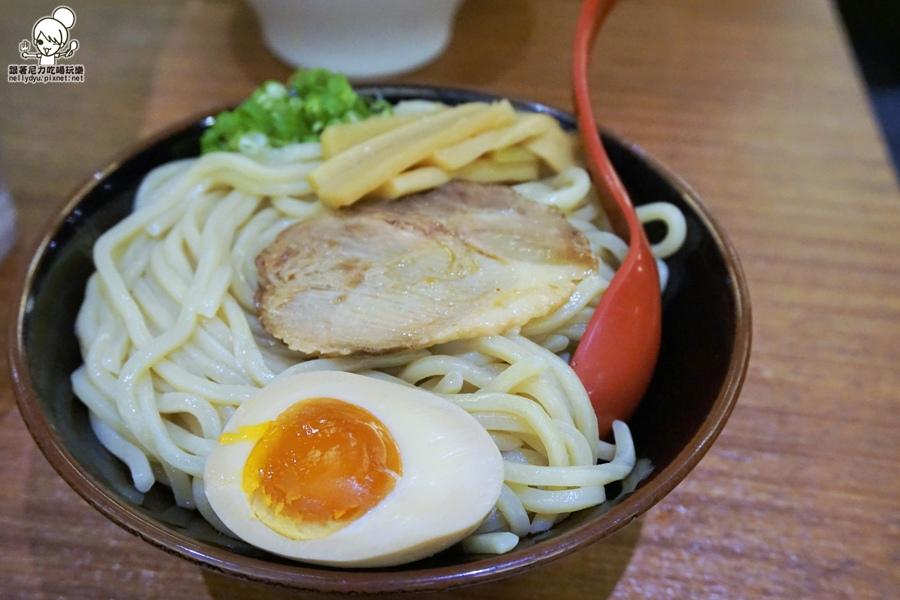 三田製麵所 沾麵06.JPG