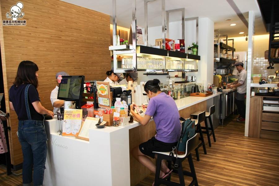 維那奇 Vivace  早午餐 沙拉 輕食 咖啡 (6 - 37).jpg