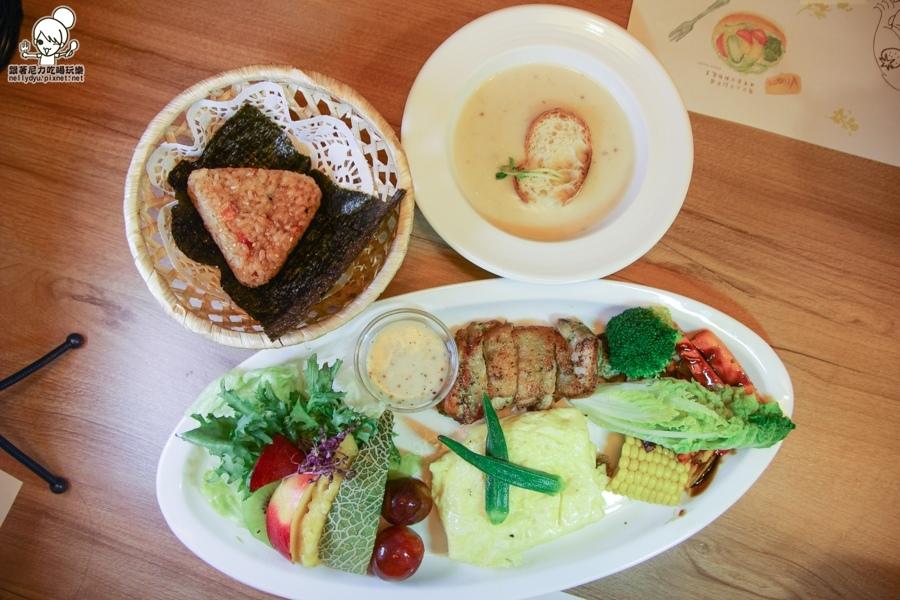 維那奇 Vivace  早午餐 沙拉 輕食 咖啡 (24 - 37).jpg
