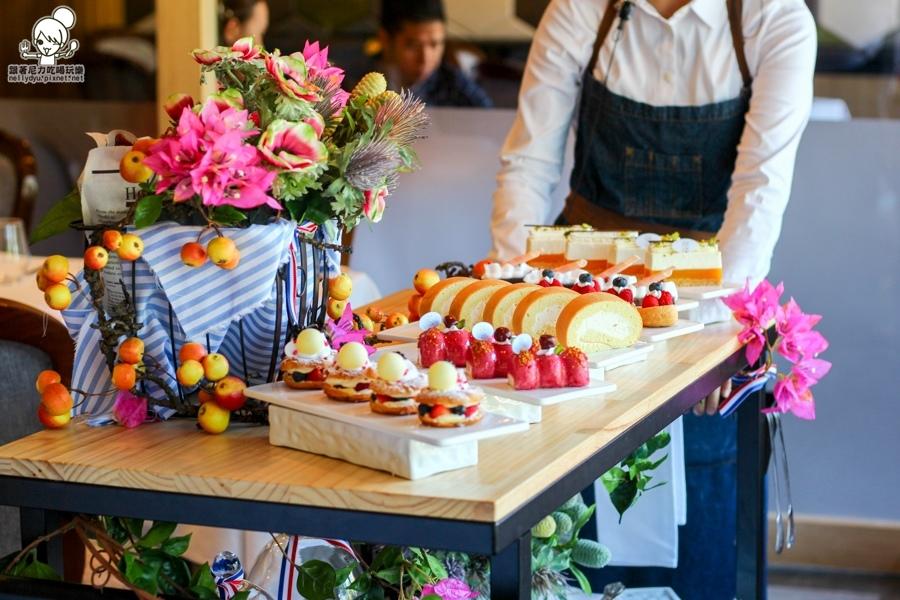 安多尼歐法式餐廳  小法國烘焙坊 (25 - 47).jpg