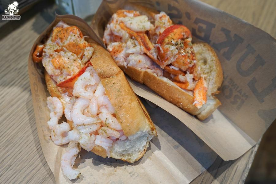Luke's Lobster 龍蝦三明治 必吃 日本旅遊 (14 - 23).jpg