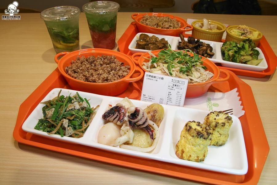 nisoro 餐廳 健康養生 低卡 低熱量 輕食 (14 - 35).jpg