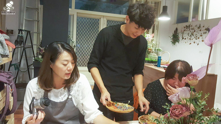 高雄 乾燥花 DIY課程 花 佈置 手作 (46 - 48).jpg