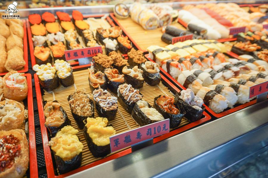 將太壽司 平價壽司 銅板美食 楠梓美食 好吃-06770.jpg