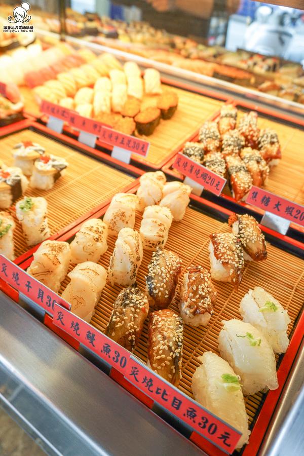 將太壽司 平價壽司 銅板美食 楠梓美食 好吃-06772.jpg