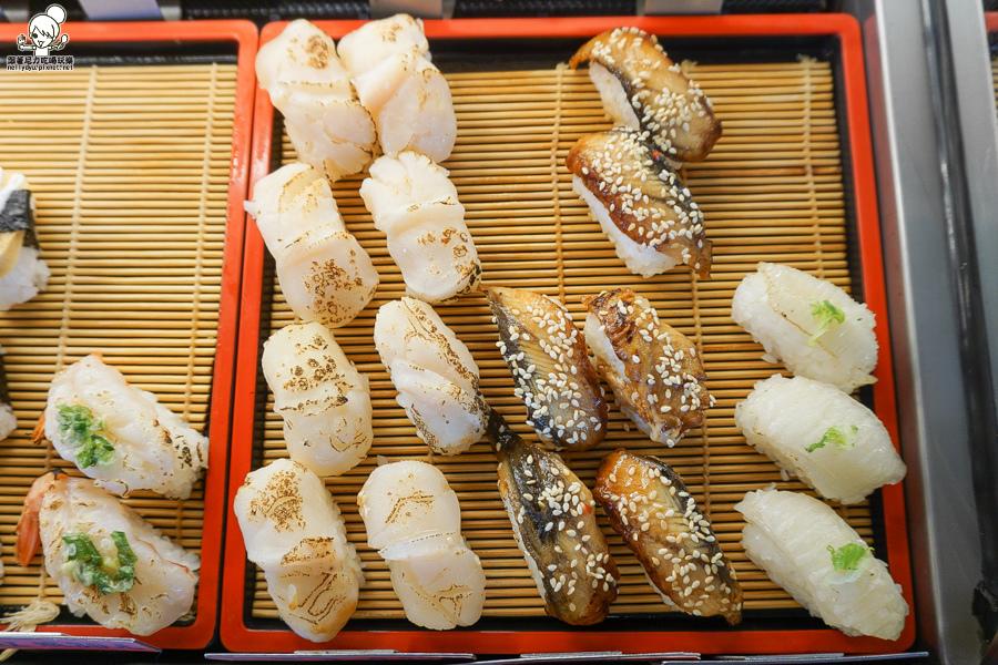 將太壽司 平價壽司 銅板美食 楠梓美食 好吃-06774.jpg