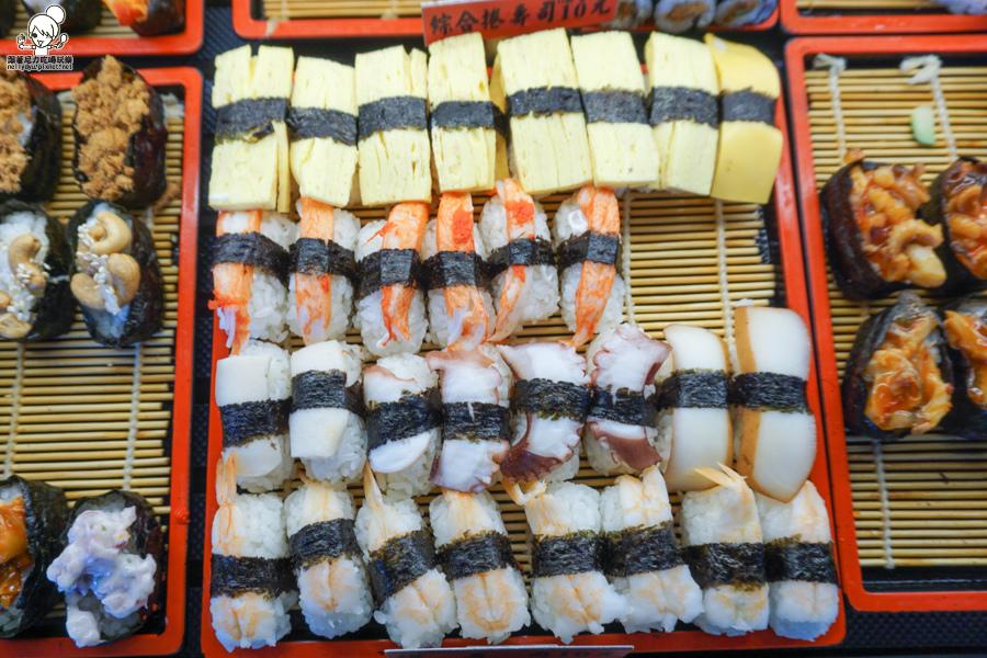 將太壽司 平價壽司 銅板美食 楠梓美食 好吃-06777.jpg