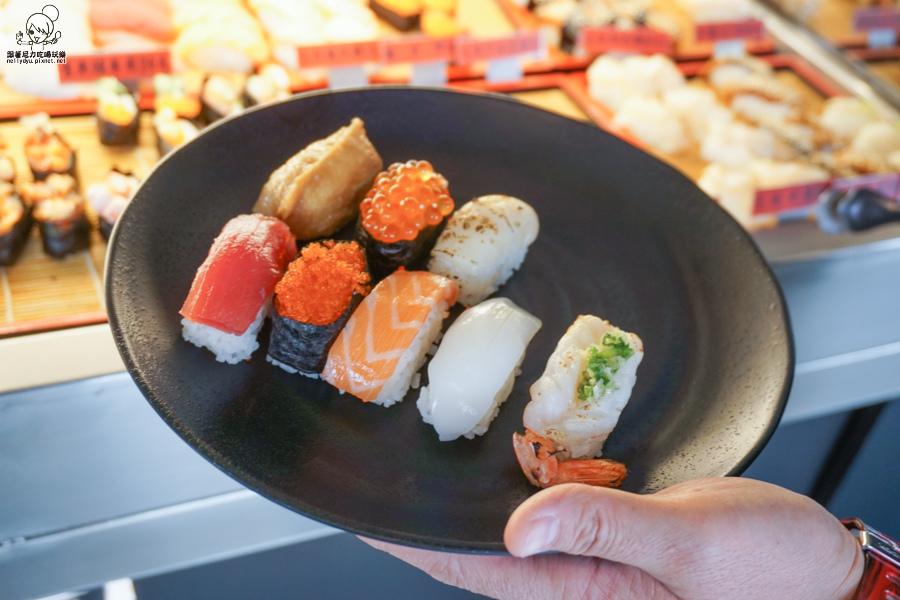 將太壽司 平價壽司 銅板美食 楠梓美食 好吃-06779.jpg