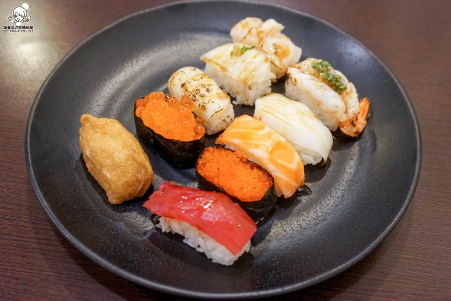 將太壽司 平價壽司 銅板美食 楠梓美食 好吃-06795.jpg