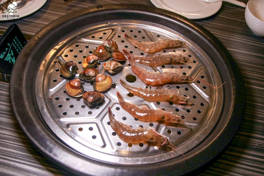 九鼎蒸霸 蒸鮮料理 蒸鍋 熱炒 新鮮 海鮮 聚餐 包廂-0857.jpg