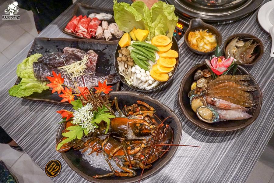 九鼎蒸霸 蒸鮮料理 蒸鍋 熱炒 新鮮 海鮮 聚餐 包廂-07070.jpg