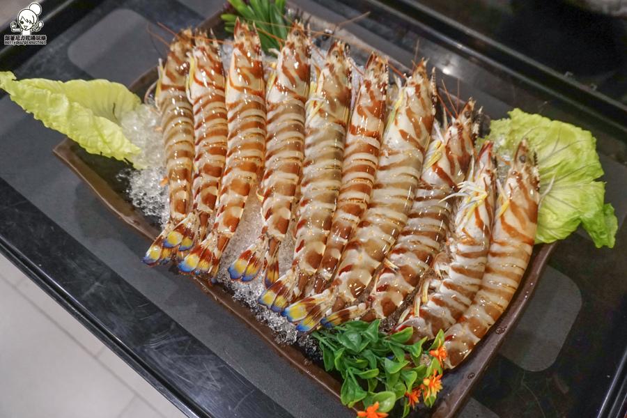 九鼎蒸霸 蒸鮮料理 蒸鍋 熱炒 新鮮 海鮮 聚餐 包廂-07101.jpg