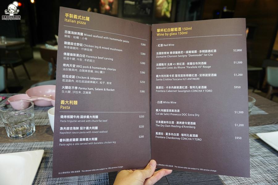 台南美食 台南住宿 艾維瓦義式廚房 長悅旅棧-07961.jpg