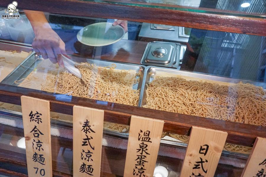 鳳之味涼麵,涼皮 涼麵專賣 蕎麥-06045.jpg