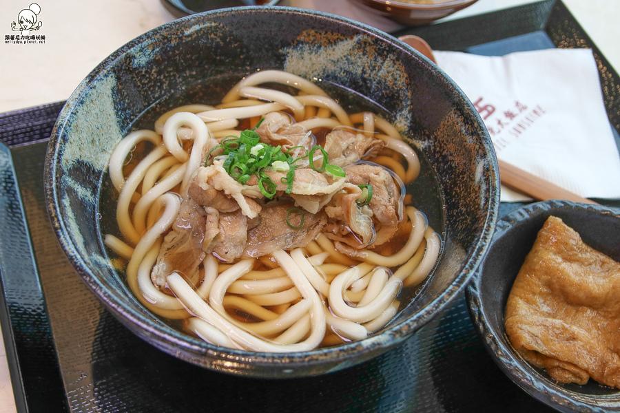 龜一烏龍麵 海鮮丼 丼飯 炸物 日式-4748.jpg