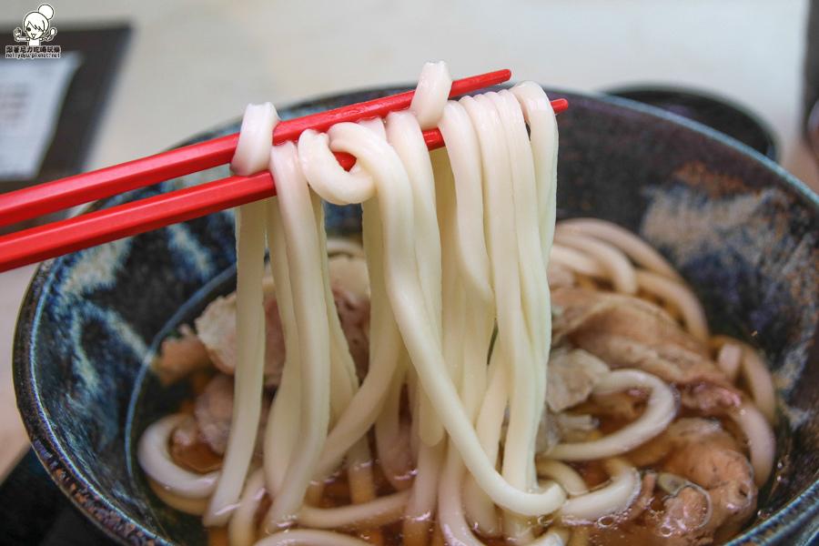 龜一烏龍麵 海鮮丼 丼飯 炸物 日式-4762.jpg