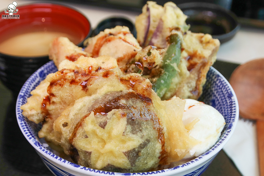 龜一烏龍麵 海鮮丼 丼飯 炸物 日式-4778.jpg