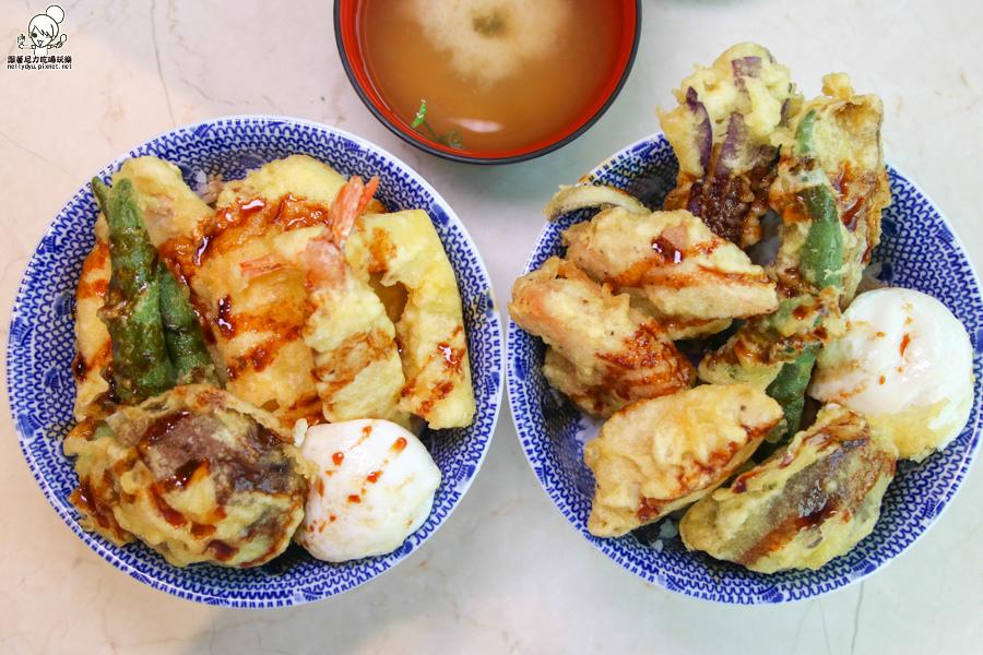 龜一烏龍麵 海鮮丼 丼飯 炸物 日式-4796.jpg