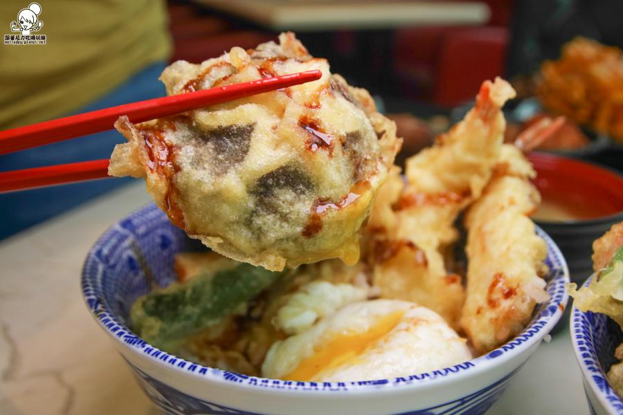 龜一烏龍麵 海鮮丼 丼飯 炸物 日式-4810.jpg