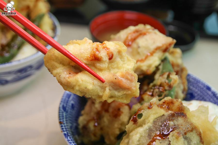 龜一烏龍麵 海鮮丼 丼飯 炸物 日式-4816.jpg
